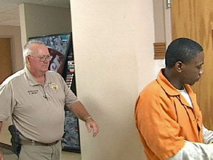 Suspect To Stand Trial In Muskogee Mall Shooting