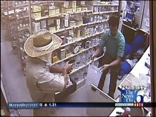 Spike In Tulsa Pharmacy Robberies Are Due To Three Drugs