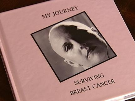 LeAnne Taylor's Describes Her Fight Against Breast Cancer