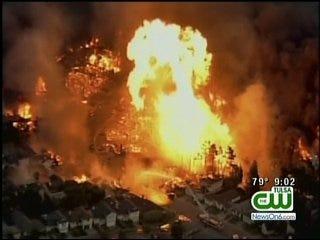 California Gas Explosion Raises Questions Regarding Safety Of Oklahoma Pipelines