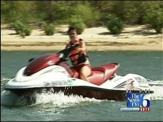 OHP: Water Safety Law Having Positive Impact at Area Lakes