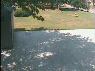 WEB EXTRA: Neighborhood Surveillance Video Given To Tulsa Police
