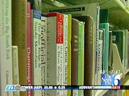 Literacy Month Begins At Tulsa City-County Library