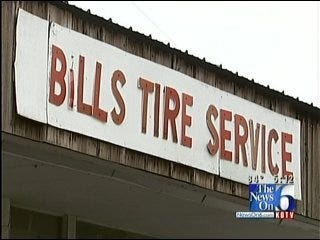Longtime Tulsa Tire Shop To Close