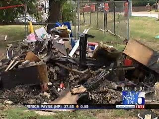 Investigators: Former Owner May Be Target Of Weekend Daycare Arsons In Tulsa