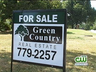 Green Country Home Sales Down 39 Percent In July, 3.7 Percent For Year