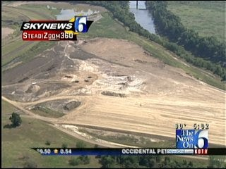 PSO: Nearby Groundwater Not Threatened By Landfill At Oologah Plant