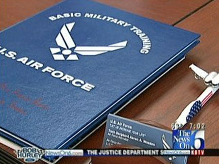 Military Recruitment Growing More Competitive
