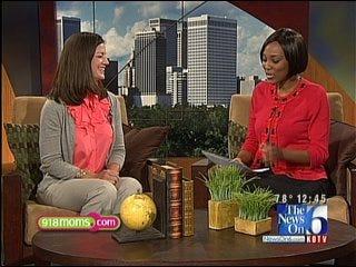 """918Moms.com Promotes """"Mom Networking"""" Event"""