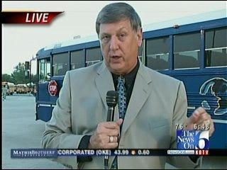 News On 6 Talks With TPS Superintendent Dr. Keith Ballard