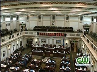 City Of Tulsa Suing State Of Oklahoma Over Tax Collections