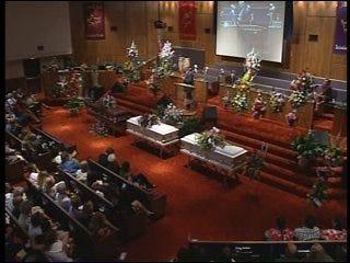 Weleetka Funeral Service Thursday, August 19, 2010