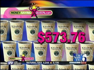 Money Saving Queen Says Make Those Special Coffee Drinks At Home