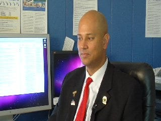 WEB EXTRA: John Fraser, Executive Director Pre-Paid Legal Services Talks ID Theft