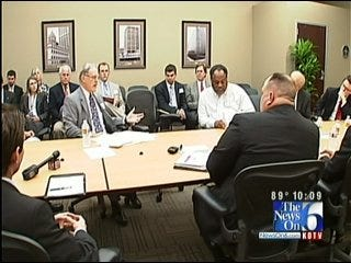 Tulsa Mayor, City Council Consider Mediation