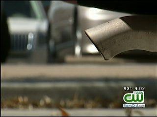 Tulsa Summer Brings Heat Wave, Few Ozone Alerts So Far