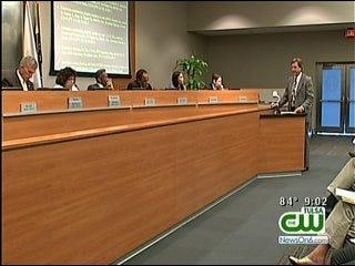Tulsa City Council Approves Ethics Complaint Against Mayor