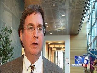 WEB EXTRA: Mayor Bartlett On Restoring Firefighter's Salaries