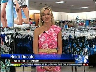 918Moms.com Stylish Stepmom Heidi Ducato