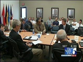 Tulsa City Council Considers Ethics Complaint & Mediation