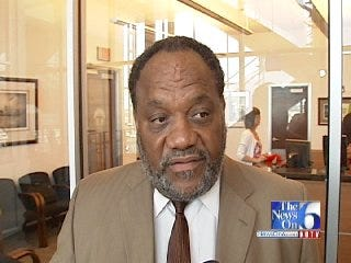 Councilor Jack Henderson On Battle Between Mayor and City Council