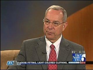 Jim Huntzinger from Bank of Oklahoma Talks Economics