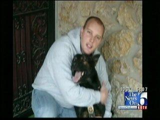 Bartlesville Police Say Their Drug Dog Was Poisoned