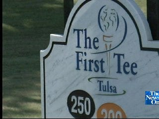 First Tee Offers Both Life Lessons and Free Golf