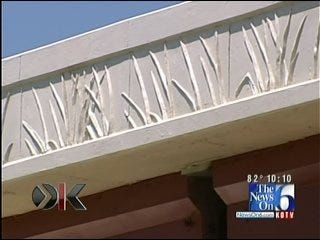 Oklahoma Law Requires Agencies To Spend Money On Art