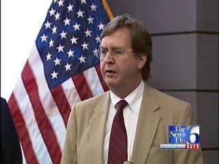 WEB EXTRA: Mayor Dewey Bartlett On Policy Change