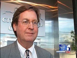 WEB EXTRA: Tulsa Mayor Dewey Bartlett On Reappointment Rejections
