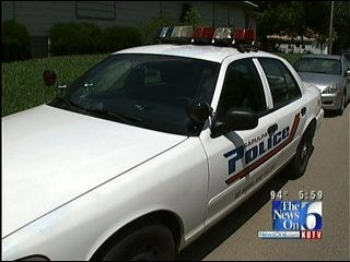 City of Sapulpa Recalls Layoff Notices For Police Officers