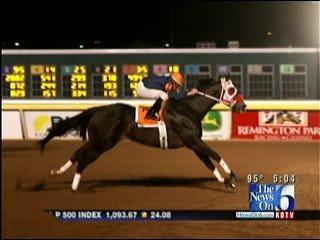 Fundraiser To Be Held For Injured Fair Meadows Jockey