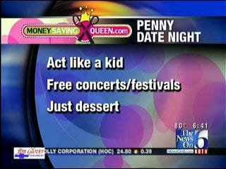 Money Saving Queen Explains 'Penny Date Nights'