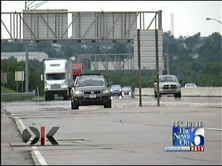 Oklahoma Turnpikes: Who's Profiting?