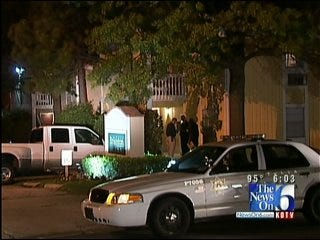 Two Intruders Shot, One Killed During Tulsa Home Invasion
