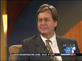 Tulsa Mayor Dewey Bartlett Talks With Six in the Morning