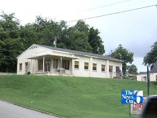 Thieves Steal Equipment Overnight from Owen Park Baptist Church