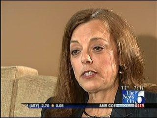 Talking With City Of Tulsa Mayor's Wife Victoria Bartlett