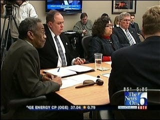 Tulsa Mayor, Chief Of Staff Hire Lawyers To Defend Against Accusations Of Lying