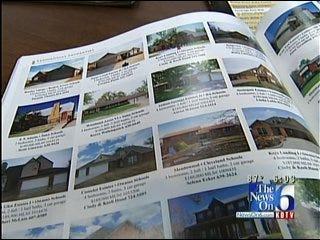 Lawsuit Keeps Square Footage Off Home Listings