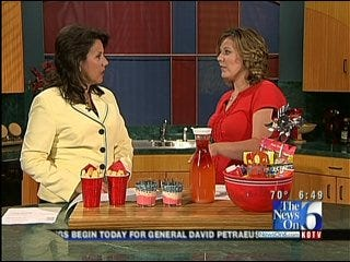 Money Saving Queen Offers Frugal July 4th Recipes