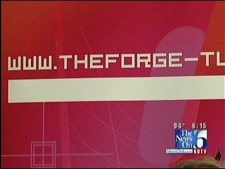 Tulsa's Young Professionals 'Forge' Towards Success