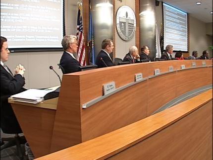 Tulsa City Council Declines To Reconsider New Budget