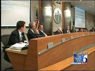 Tulsa City Council Approves Budget For Next Fiscal Year