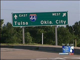 Several Summer Construction Projects Planned Along Turner Turnpike
