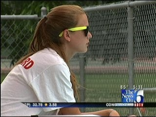 Summer Jobs Hard To Come By For Tulsa Teens