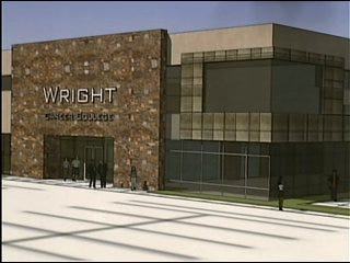 Building Your Future: Wright Career College