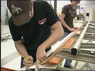 Building Your Future: Tulsa Tech