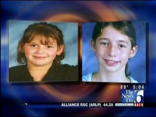 Oklahoma Officials Mark Anniversary Of Weleetka Girls' Deaths
